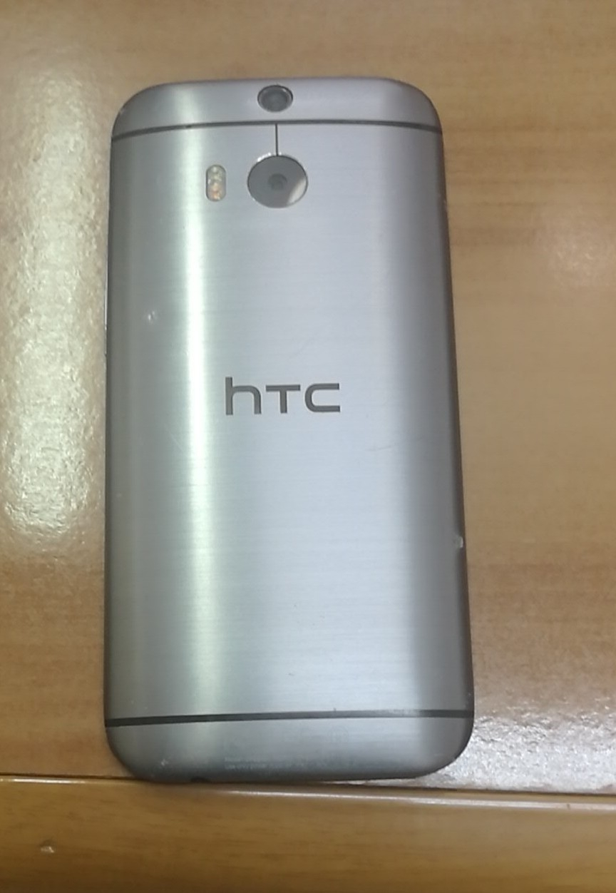 HTC One M8 USED
