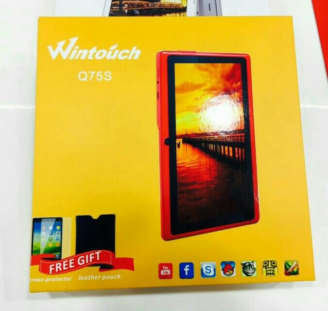 Brand New Wintouch Tablet Q75S