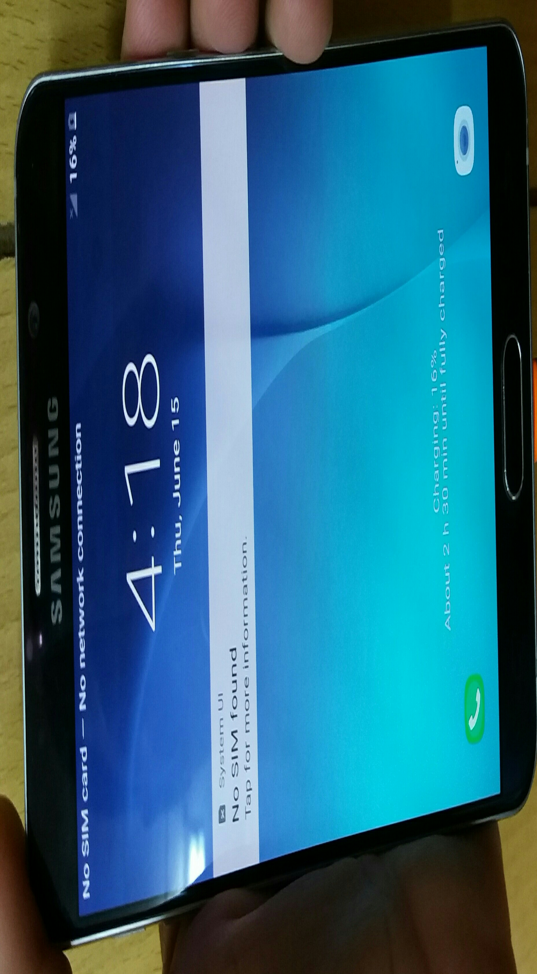 Samsung Note 5 32 With Fast Charger A+Condition No Scratches