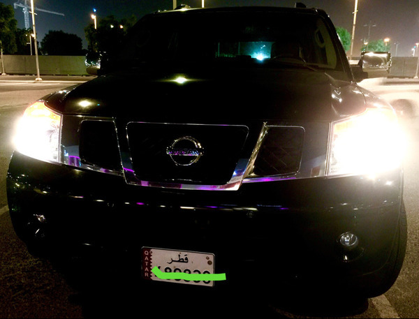 Nissan Armada Full Options New Tyres And Battery For Sale