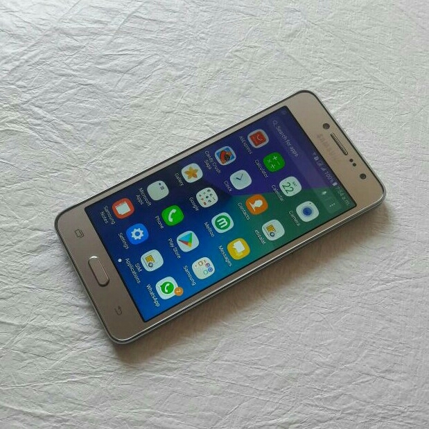 Samsung Galaxy Grand Prime+ (1 Month Used)