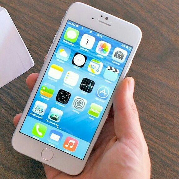 I Phone 6 40 Days Use Good Condition