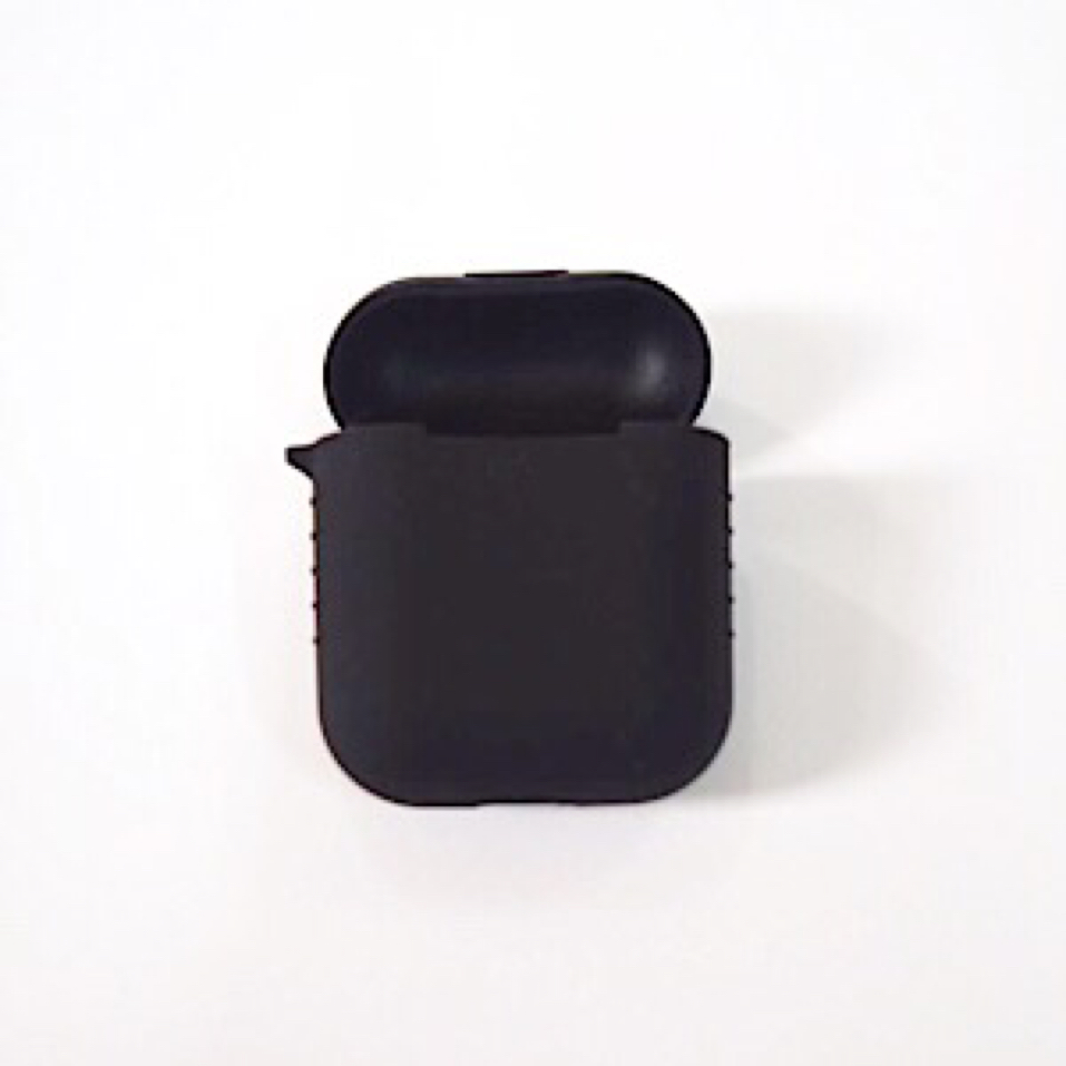 Cover For AirPods Black