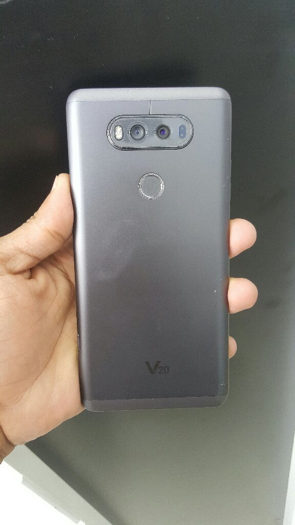 LG v20 New model A+ condition only kit
