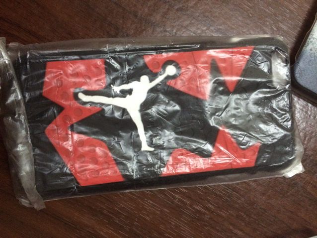 Mikel Jordan Cover For iPhone 6 Plus New Never Used