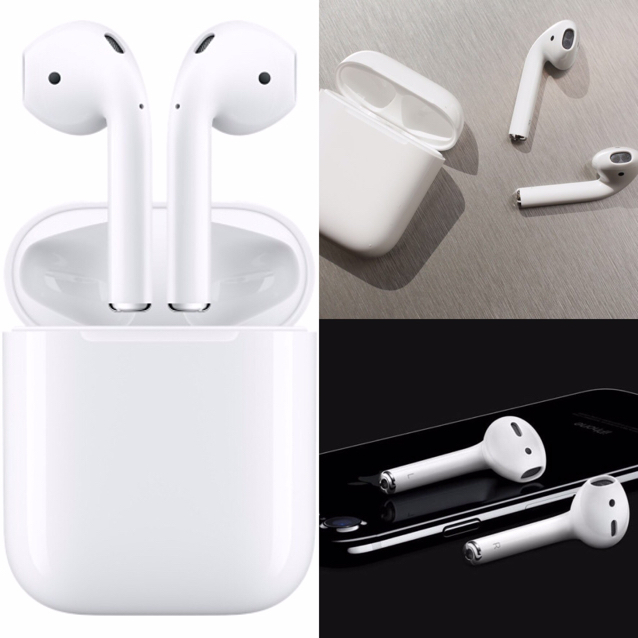 Apple Original Airpods