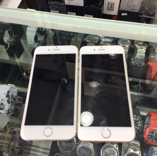 Dead Iphone 6 2 Pcs (u Can Use It For Spare Parts)