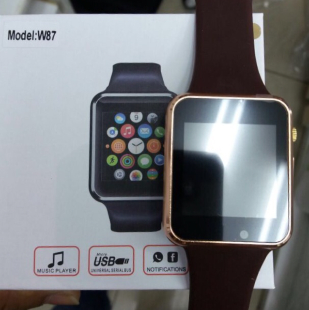 Smart Watch (Apple Copy)