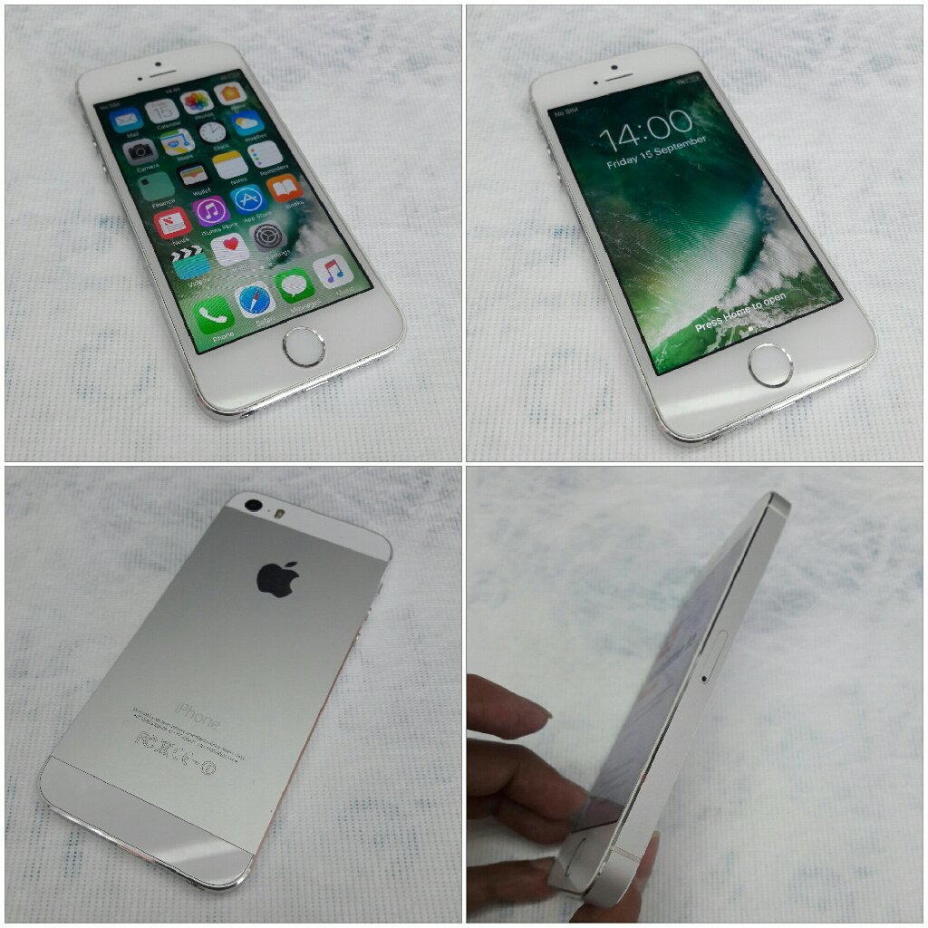 iPhone 5S [16GB] Used MobilePhone