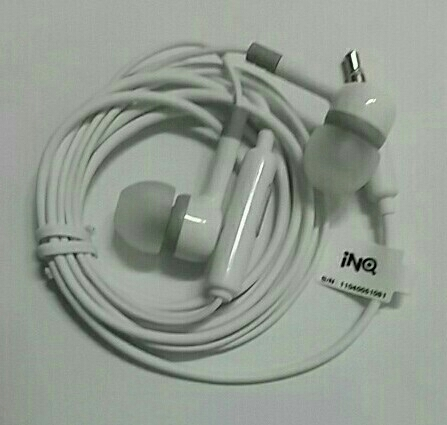 5 PC iNQ Headsets