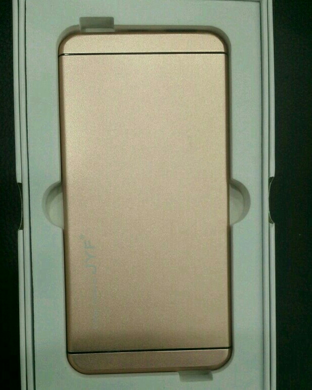 Iphone Shape Powerbank 10,000mah Power Delivery Free