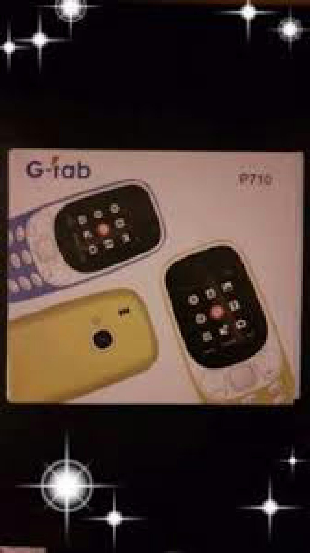 mobile g tab new 50 AED