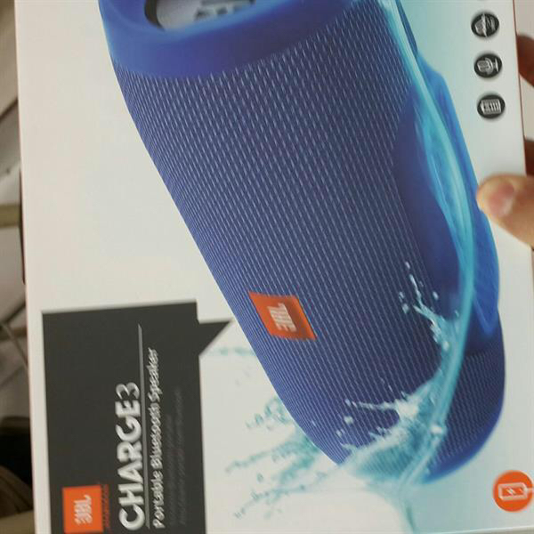 Jbl Charge3 Black And blue Green Red Grey