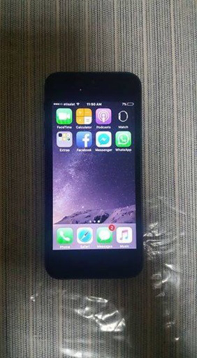Iphone 5 , 16 Gb perfect Condition