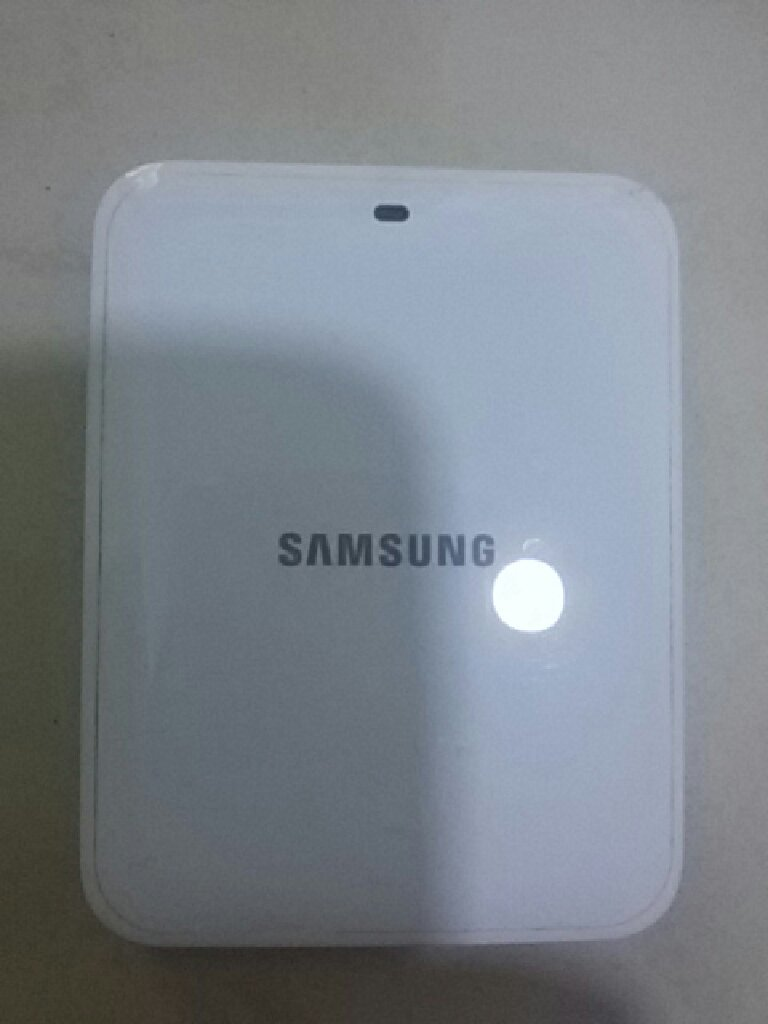 Samsung s4 box Battery Charger