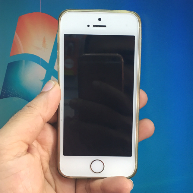 Iphone 5s 16GB used