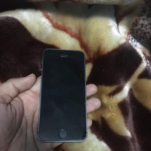I Phone5s 6 Month Old 64 Gb Withount Any Scratch In Mint Condition