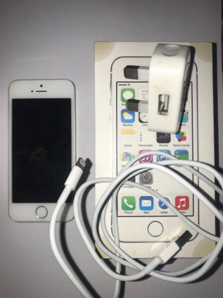 Iphone 5s For Sale.