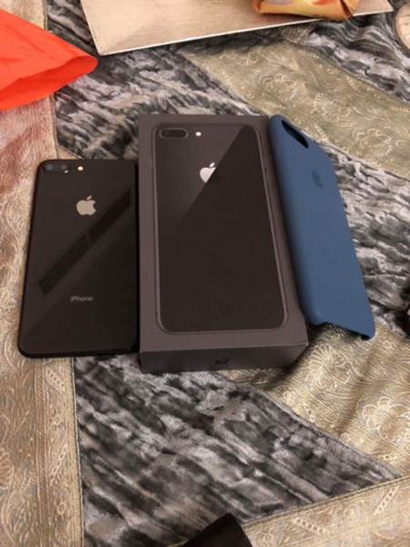 Brand New I Phone 8 Plus