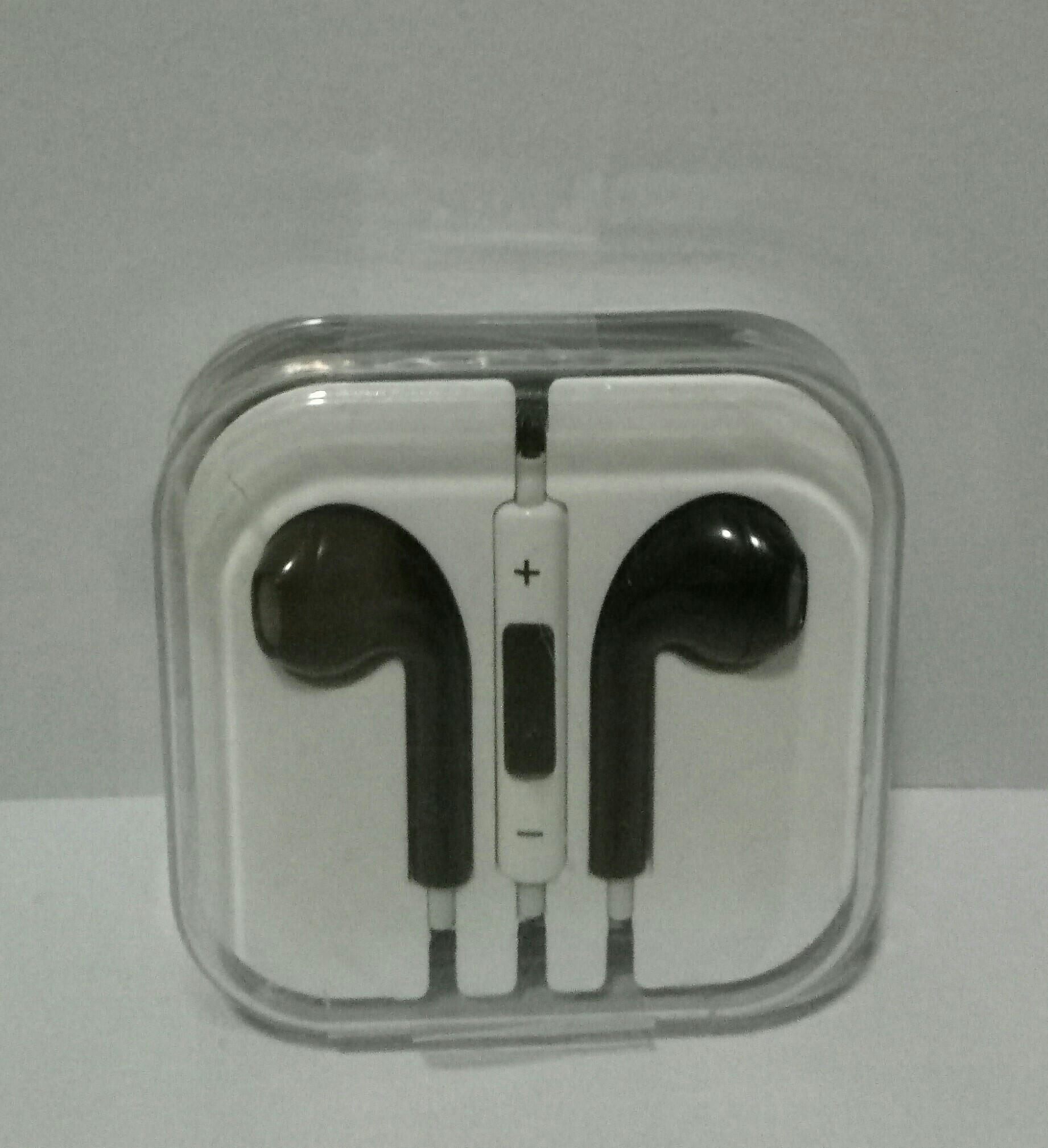 ORIGINAL stereo Headset (Black ) Brand New