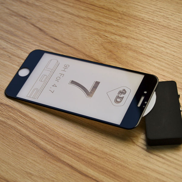 Iphone 4D Glass Protector