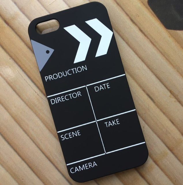Director Cut Cover For iPhone 6