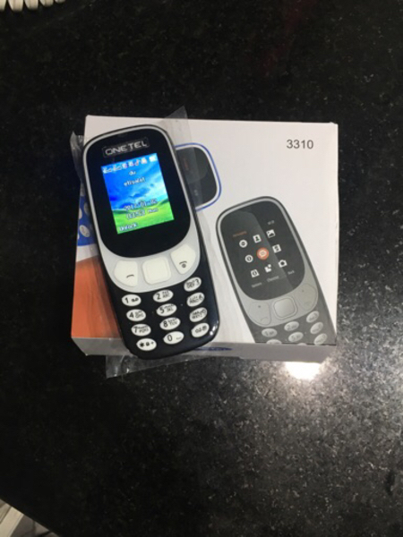 H mobile brand new
