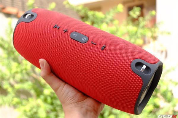 Jbl-xtreme-red