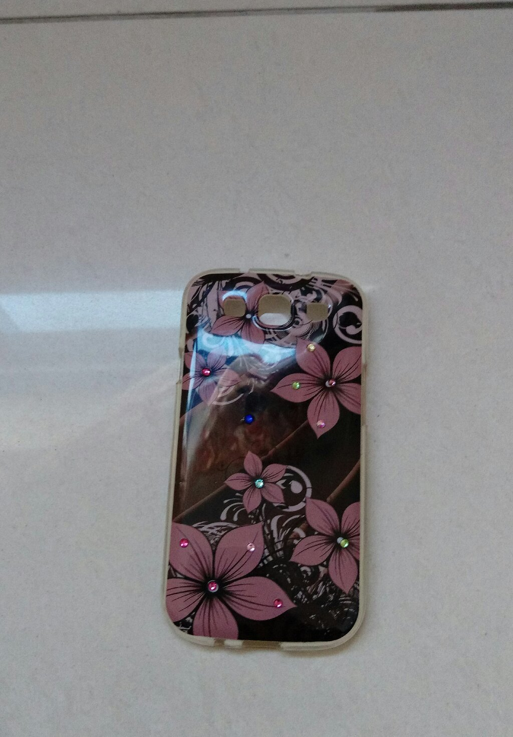 S3 Samsung mobile cover