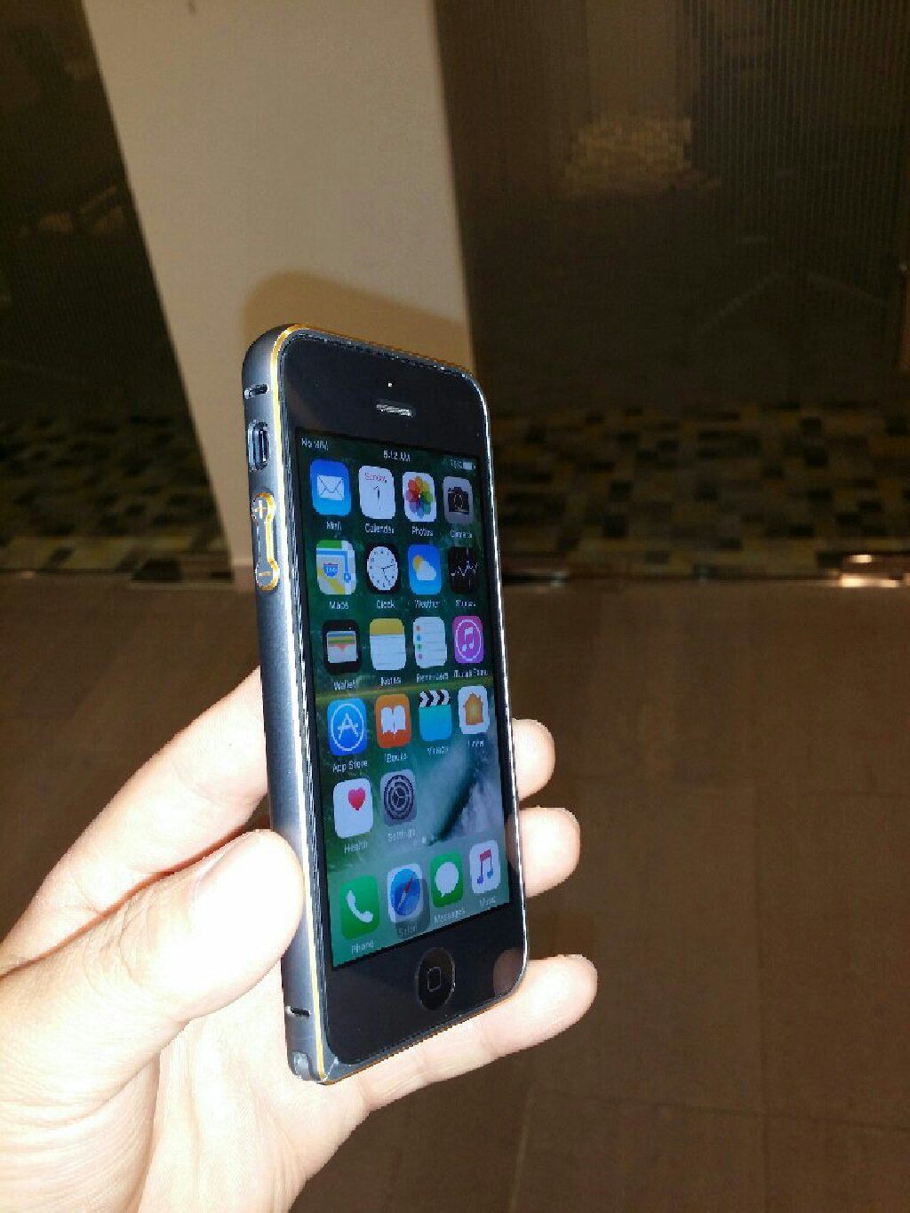 IPhone 5 Original 16 GB  With Cover🎁