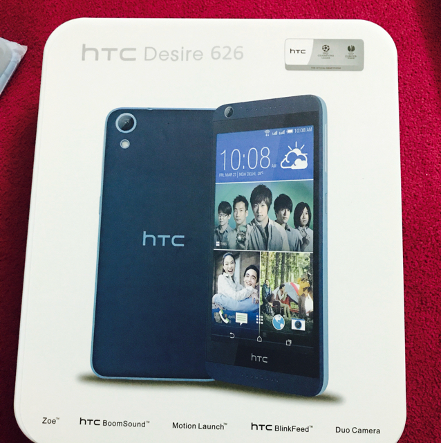 HTC 626 orginal  8GB  new  best offer