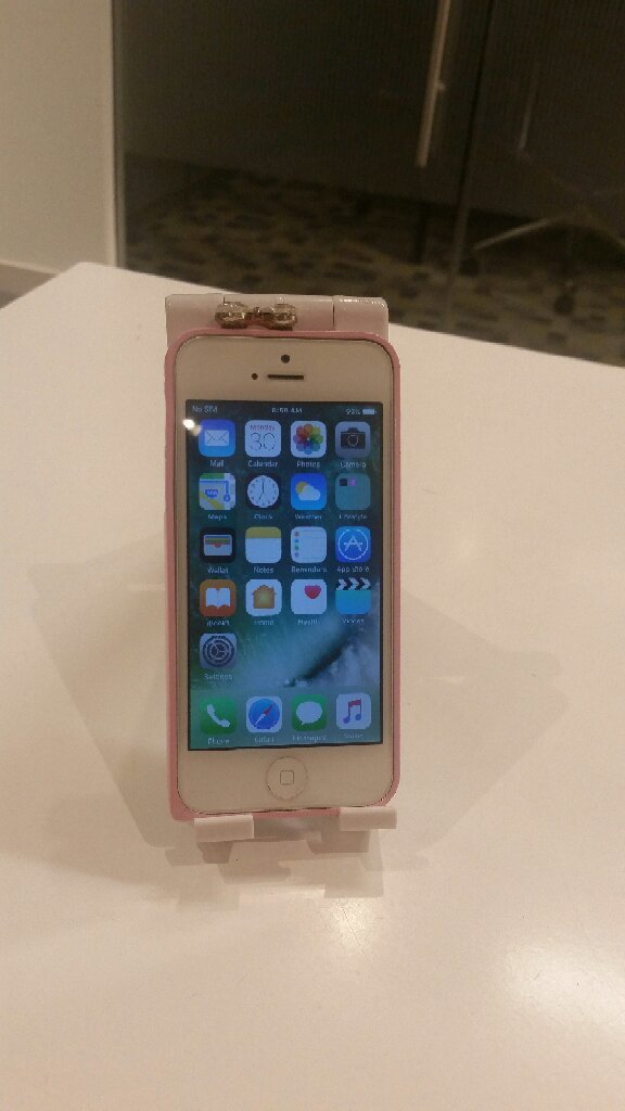 IPhone 5 Original 16 GB With Accesory 🎁