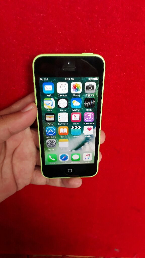 IPhone 5c 16gb original