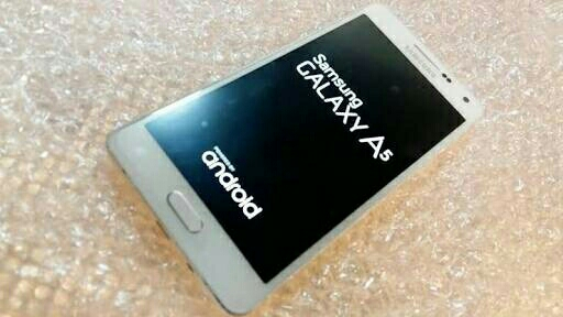 Samsung A5 Used Very Lightly Used Neet And Clean