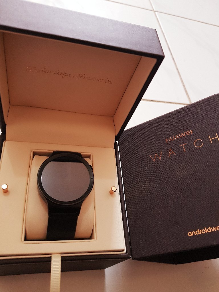 Huawei Andorid Smart Watch - New