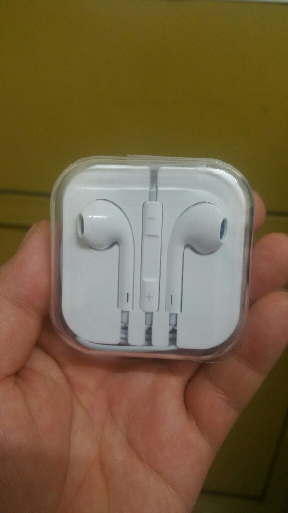 China Brand Earphone