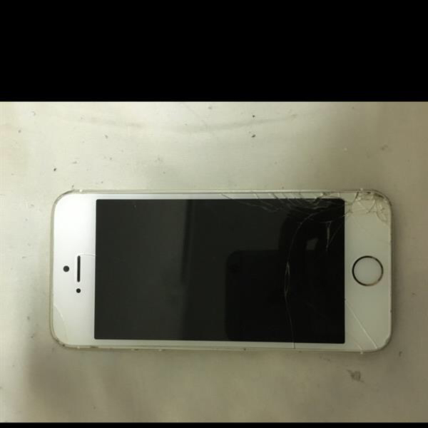 iPhone, As Is Condition, 3 Pieces