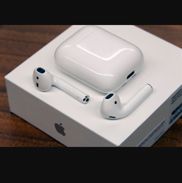 Brand New Airpods, Original Unused, Not Released In Uae Yet, Be First To Own In Uae