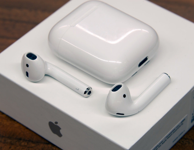 Apple Airpods - Original Sealed Pack