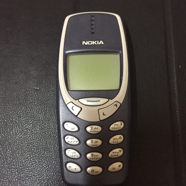 Nokia 3310 Very Clean Mobile