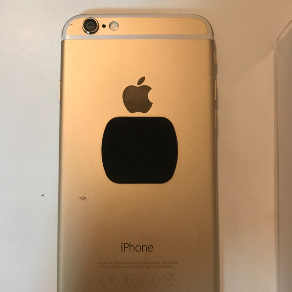 iPhone 6 - 128 gb