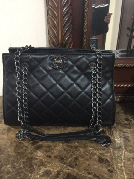 Two preloved bags excellent condition