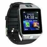 Bluetooth Smart Watch  Dual Sim