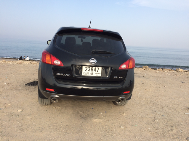 Nissan Murano 2009 For Urgent Sale