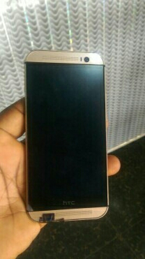 Htc M7 Used Very Lightly only 2 Month Use