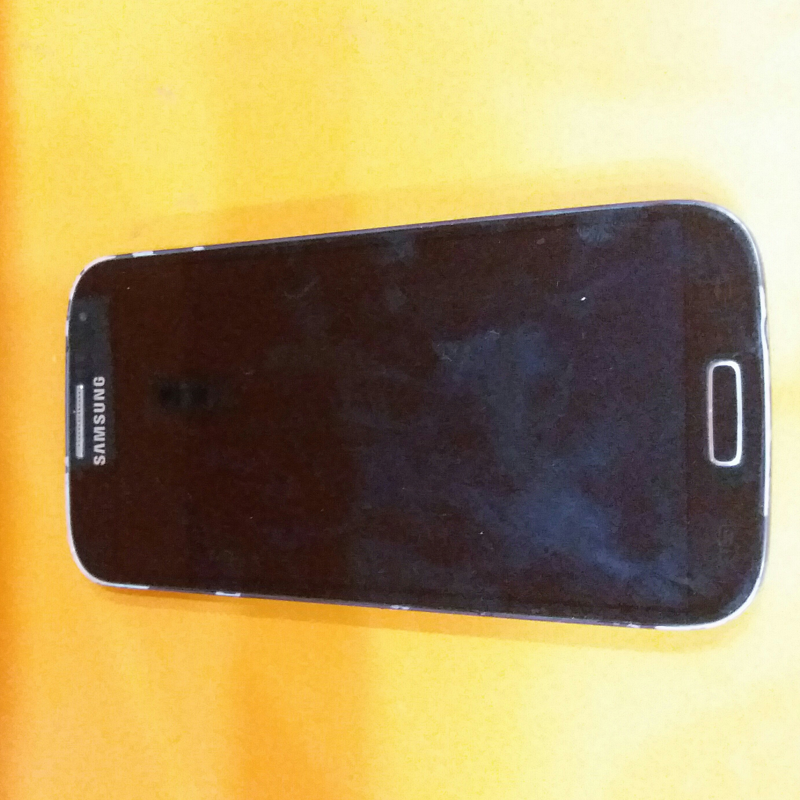 Orignal 2 Years Used Samsung S4 Mint Conditional