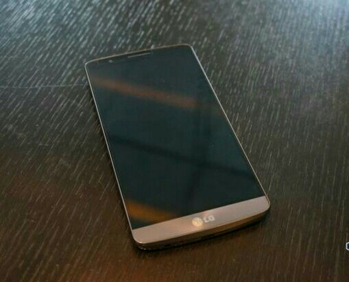 Lg G3 Used Very Neet And Clean