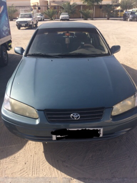 Camry 2000 Model Going Cheap