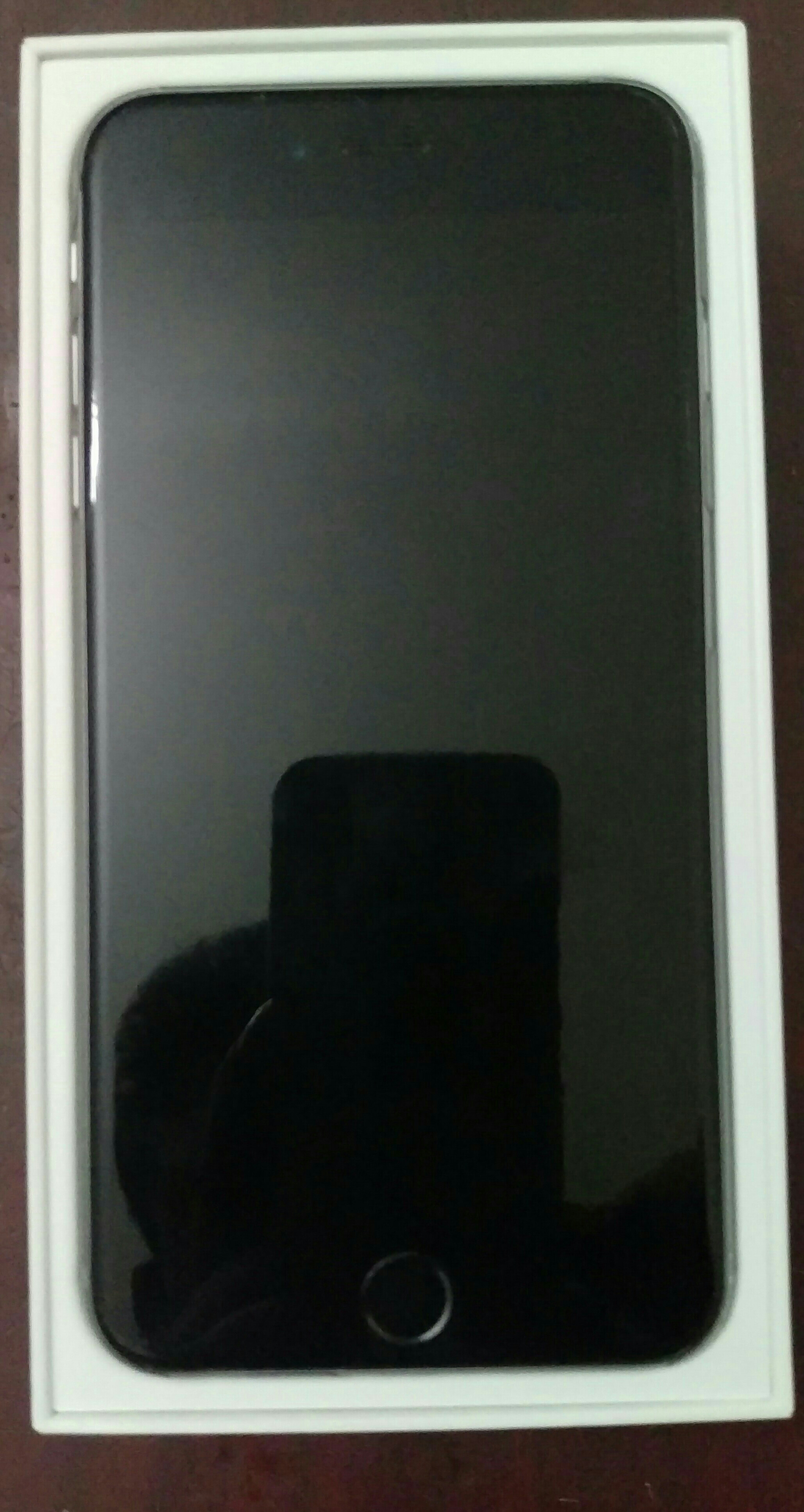 Iphone 6plus 128GB Used No Any Scratch