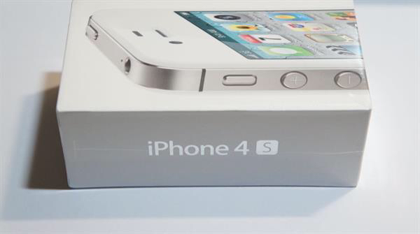 Iphone4s Box Pack